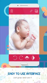 Baby pics pro screenshot 3