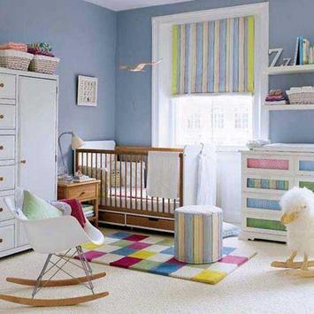 Baby Room Design Ideas screenshot 3