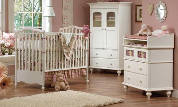 Baby Room Design Ideas screenshot 4