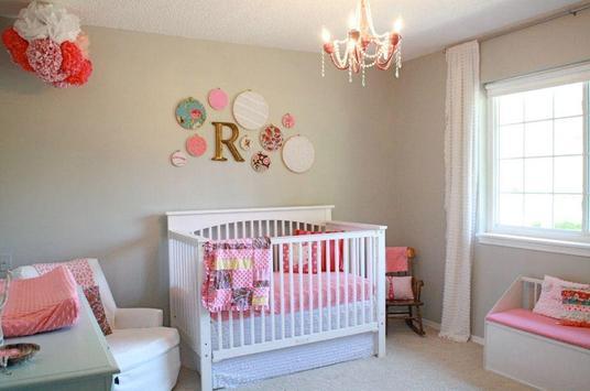 Baby Room Design Ideas screenshot 5