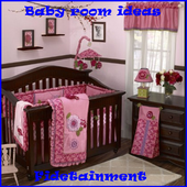 beautiful baby room ideas icon