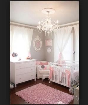 beautiful baby room ideas poster
