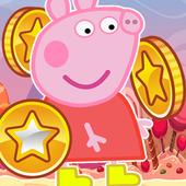 Peppa Adventure World Of Pig icon