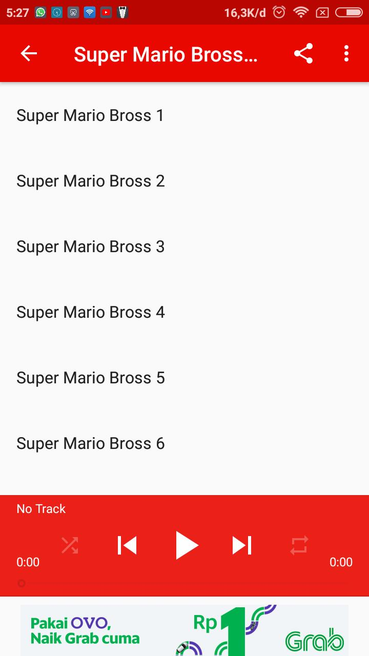 Ringtone of Super Mario Bross for Android - APK Download