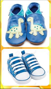 Baby Shoes Ideas poster