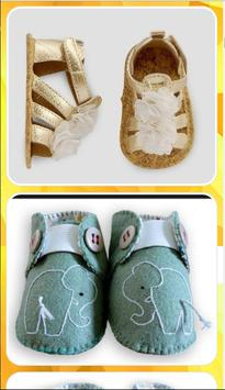 Baby Shoes Ideas screenshot 1