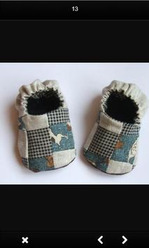 Baby Shoes Ideas apk screenshot