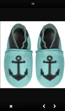 Baby Shoes Ideas screenshot 5
