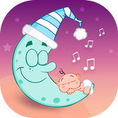 Sleepy Sounds for baby icon