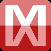 Mathway icono