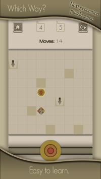 Which Way? Logical Experiments apk screenshot
