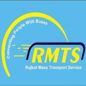 Rajkot City Bus Service icon
