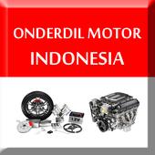 Onderdil Motor Indonesia icon