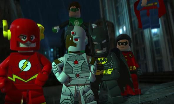 GUIDE LEGO BATMAN 2 apk screenshot
