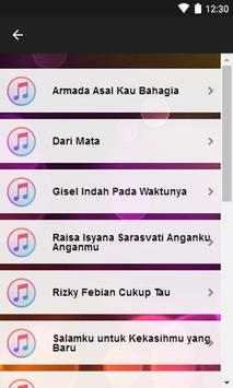 Songs Mr Crazy - Lyric screenshot 3