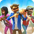 Pixel Squad Free Firing Battle Royale 2020