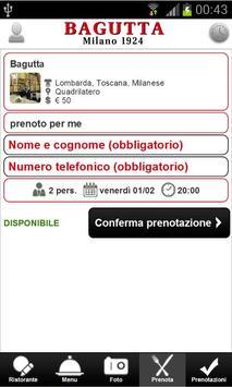 Bagutta screenshot 3