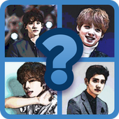 Guess Kpop Star icon