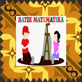batik matematika icon