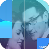 Afgan Piano Tiles icon