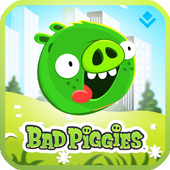 ✅ Guide for Bad Piggies Game - Tips and Tricks icon