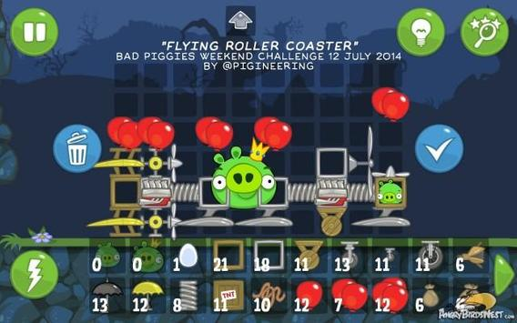 ✅ Guide for Bad Piggies Game - Tips and Tricks screenshot 1