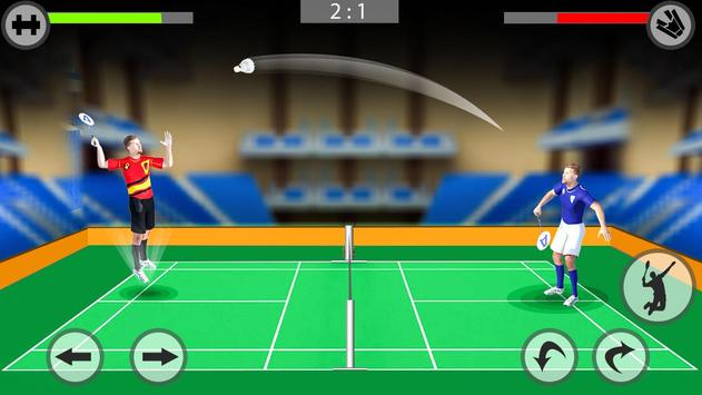 Badminton Super League 2018 screenshot 2