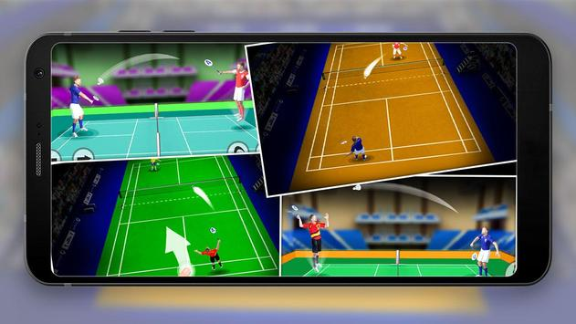 Badminton Super League 2018 screenshot 5