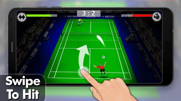 Badminton Super League 2018 screenshot 9