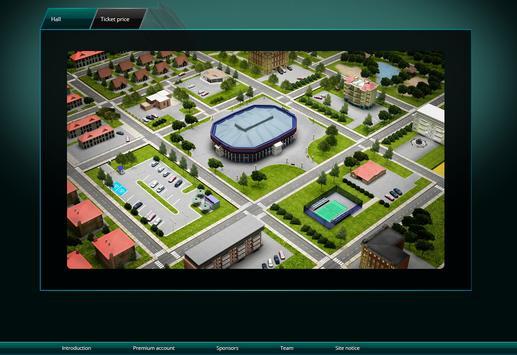 Badminton Manager screenshot 2