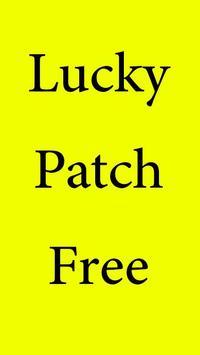 Lucky Patcher Game Hacker screenshot 1