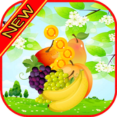 HoppingFruits - Fruits Jump icon