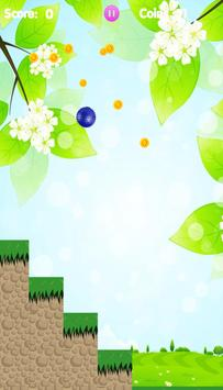 HoppingFruits - Fruits Jump apk screenshot