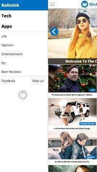 BaDoink.io Magazine apk screenshot