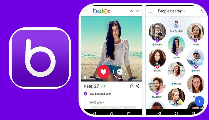 Badoo app download for pc