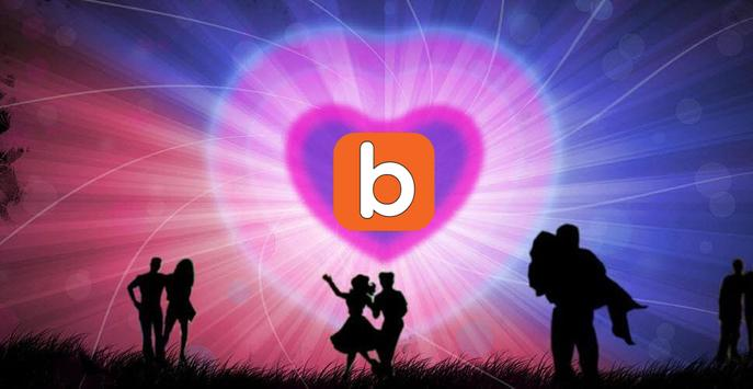 Meet New People Badoo Chat Guide poster