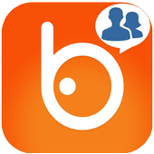 Chat Badoo & Free Calls Live Video tips icon