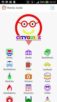 Bali MapTour screenshot 1