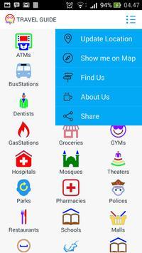 Bali MapTour apk screenshot