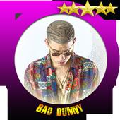 Dime - Bad Bunny, J Balvin, Arcángel, De La Ghetto icon
