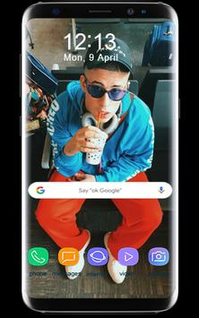 Bad Bunny Wallpapers HD screenshot 1