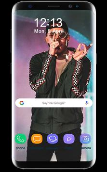 Bad Bunny Wallpapers HD screenshot 2