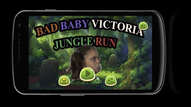 Bad Baby Victoria Hide & Seek apk screenshot