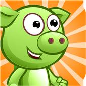 Bad Piggy Dash icon