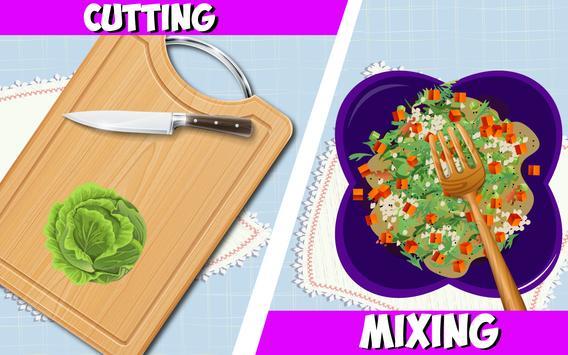 Dumpling-Cooking Games screenshot 6