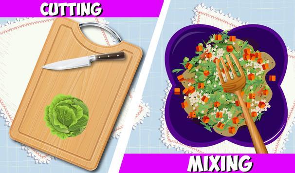 Dumpling-Cooking Games screenshot 10