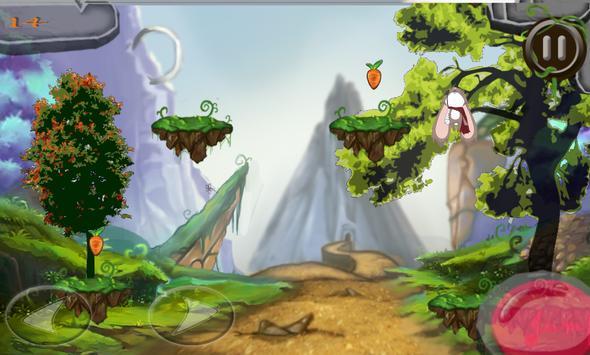 Runa : Jump Saga apk screenshot