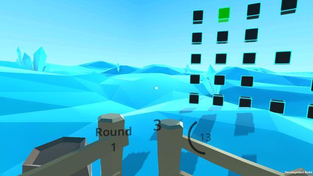 QuaderTrash VR apk screenshot