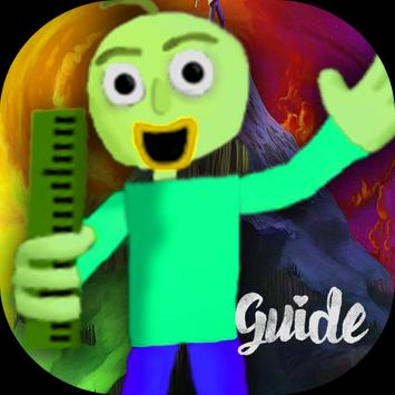Tip and Tricks For baldi adventure Guide poster
