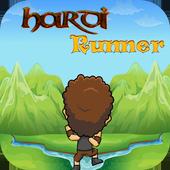Hardi Runner icon
